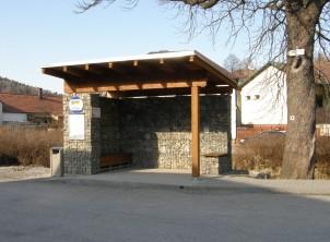 Nový stav (autor návrhu Ing.arch. Tomáš Hruška)