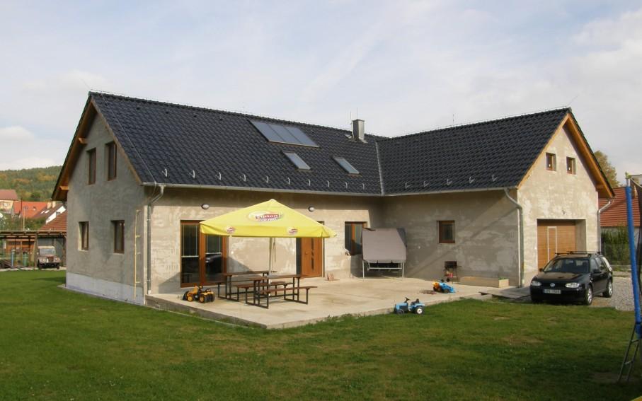 Jihozápadní pohled (www.strechy-baburek.cz)