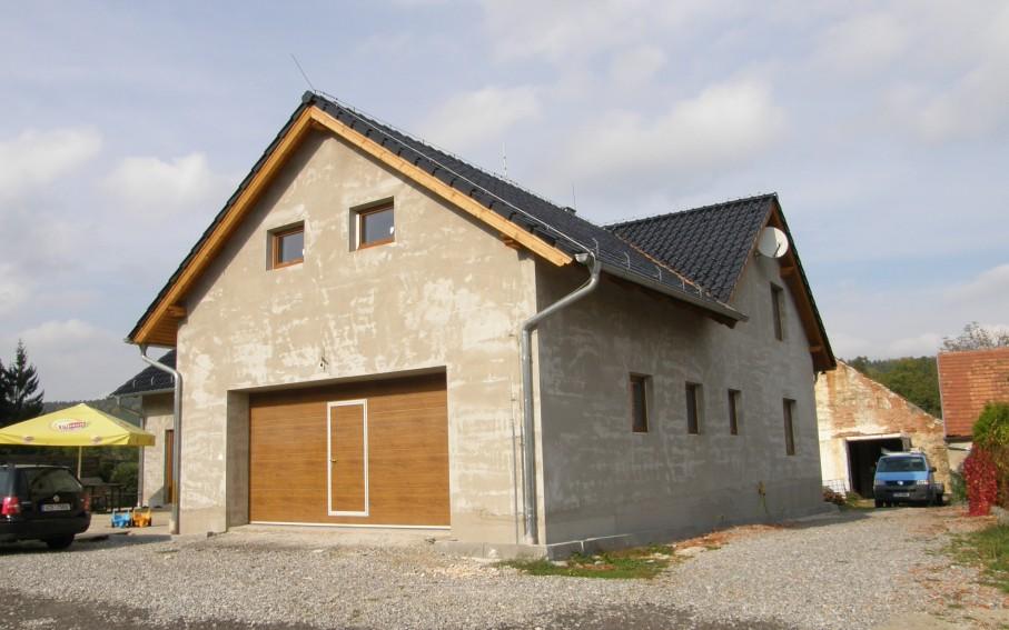Jižní pohled (www.strechy-baburek.cz)