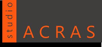 ACRAS studio s.r.o.